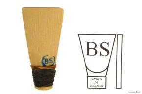 "Canyes dolçaina/gralla model ""BS"""