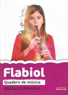 Quadern FLABIOL educació primària