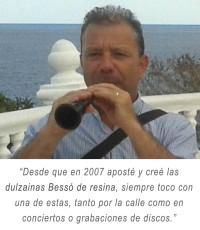 Paco Bessó
