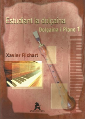 Estudiant la dolçaina - Dolçaina i piano